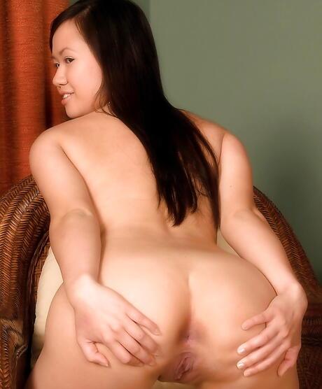 Asian Bubble Butt Pics