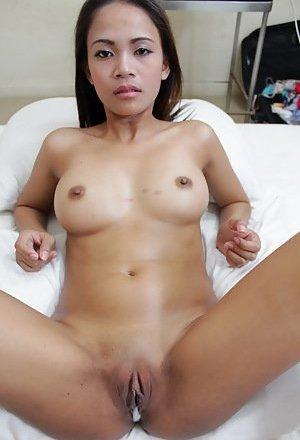 Asian Creampie Pics