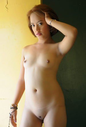 Asian Bald Pussy Pics